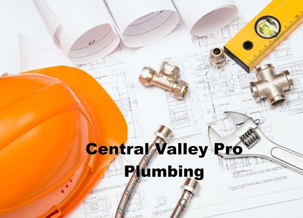 Central Valley Pro Plumbing