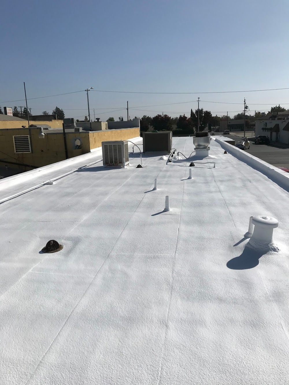 Leak Busters Roofing Co.