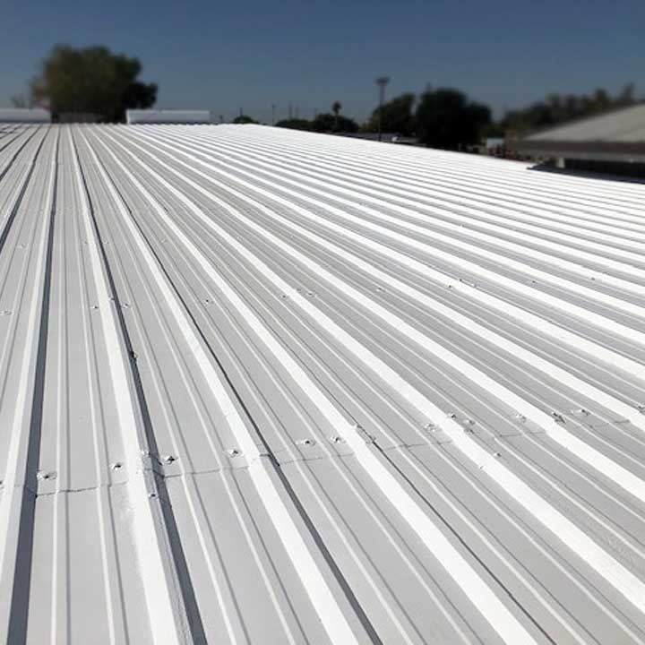 Peterson Roofing Co